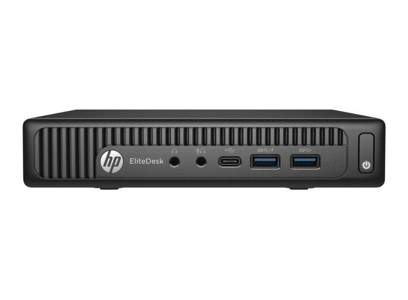 Mini PC HP EliteDesk