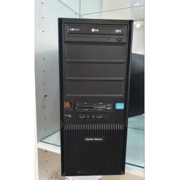 PC sestava Intel i5 Coller Master
