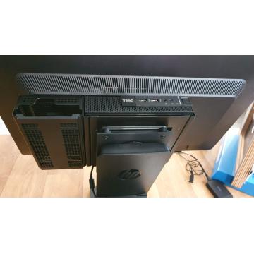 Sestava počítač Dell + monitor 23