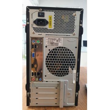 PC AMD A8-5600K