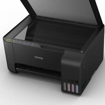 Tiskárna multifunkční Epson Eco Tank L3150